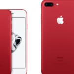 テレウェーブ船橋店iPhone7新色レッドあります。