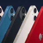 au iPhone13・13mini・12 機種変更22,000円引き-テレウェーブ金町店