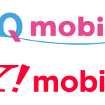 Y!mobile or UQmobile シニア向けスマホ、あなたならどっち?